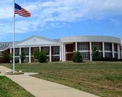 Independence High School Once Again Ranked A Top High School in Country
