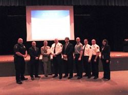 Independence Local Schools Partners with City on Safety Presentation