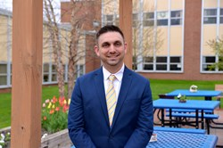 New Middle School Principal Announced