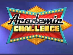 Academic Challenge Team Competed at WEWS - Air Date March 4, 2017