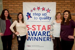 Independence Primary School  Recognized as a Quality Learning and Development Program