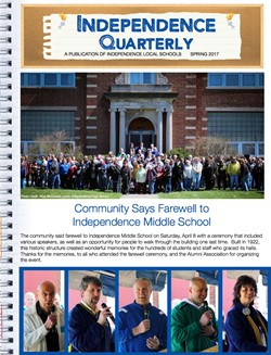 The Spring IQ is Headed to Your Mailbox!