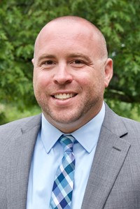 Independence Board of Education Hires James Vanek  as Principal of Independence Middle School